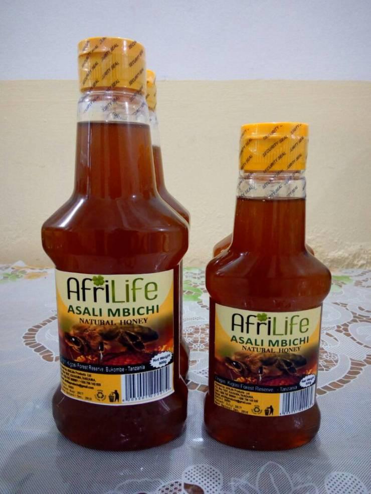 Afrilife